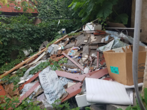 Property Cleanouts – All Around Removal